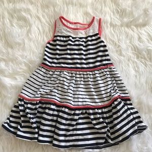 Maggie and Zoe 4 T dress